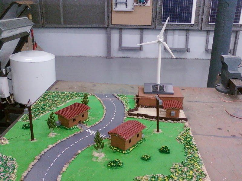 Aprendamos el buen uso de las energ as las tic en el aula - Donde se puede poner una casa de madera ...