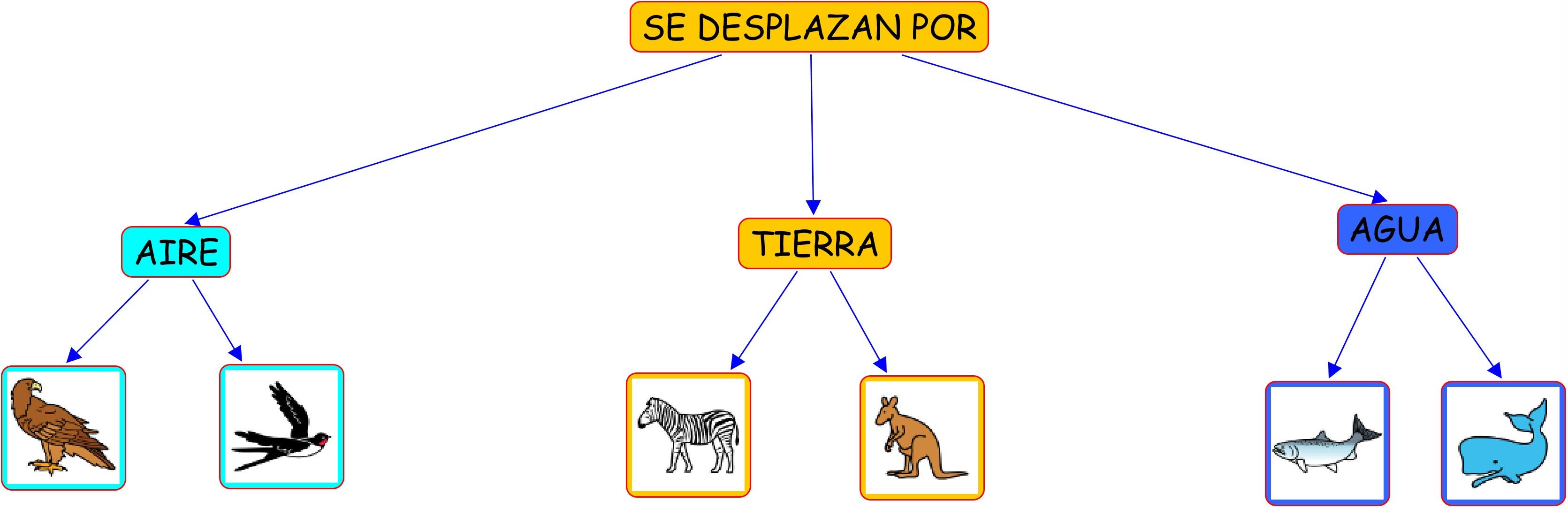 Mapas conceptuales en el aula | Uso de las TICs en el aula