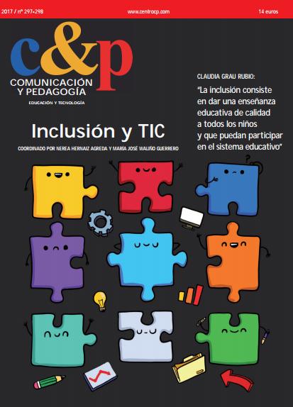 Inclusión y TIC