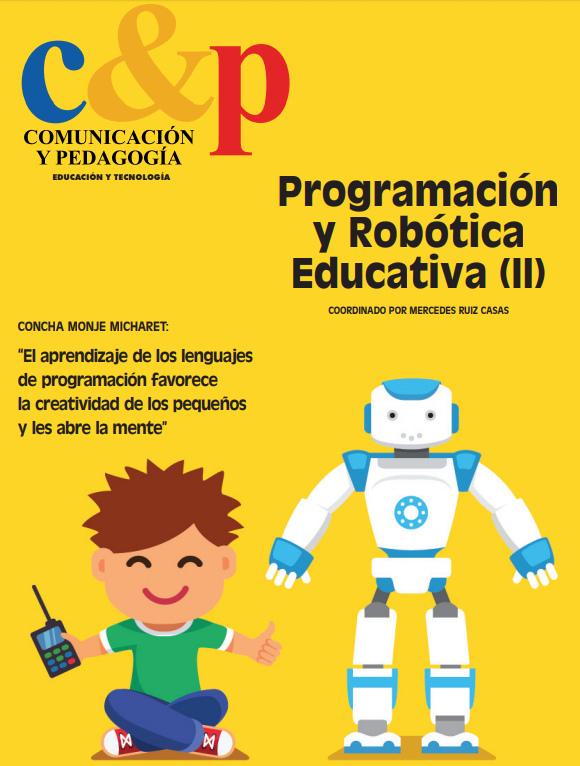 Programación y Robótica 2