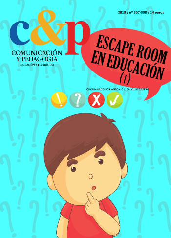 Escape Room en Educación