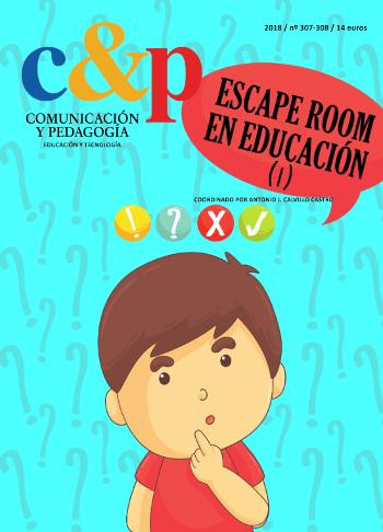 Escape Room en Educación