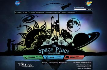 herramientas para space: