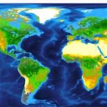 Conocimiento del medio natural con tecnología satelital