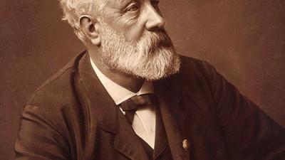 Viajes de exploración de la mano de Julio Verne