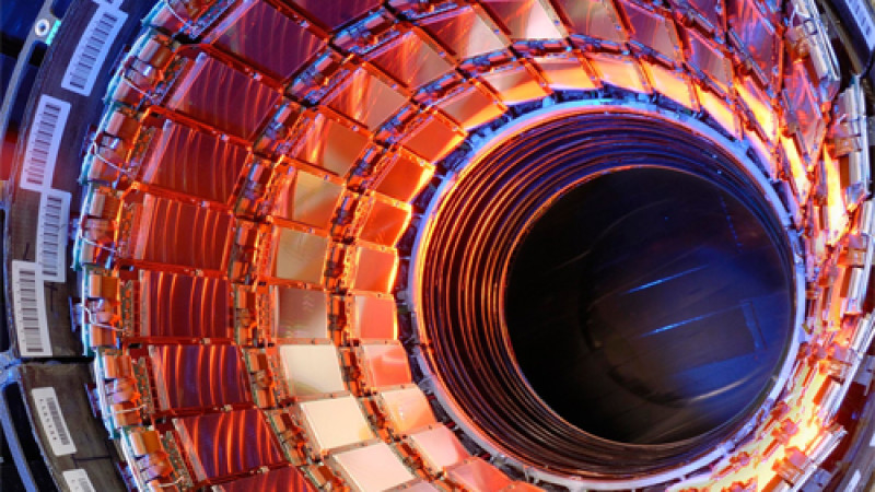 Cómo explicar el Modelo Estándar de la física con las TIC
