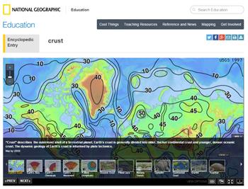 Explora El Centro De La Tierra Sin Salir De Clase Noticias