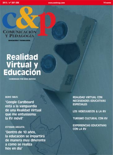 Realidad Virtual y Educación