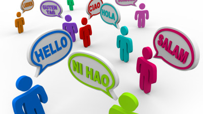 Apps y webs para aprender idiomas