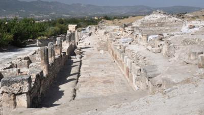 Recursos interactivos para el estudio de culturas clásicas