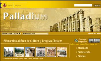 Proyecto Palladium