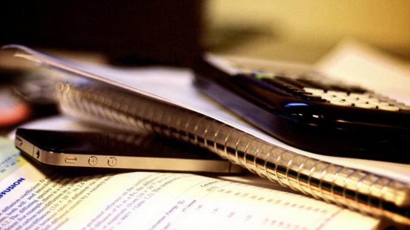Herramientas interactivas para mejorar los hábitos de estudio