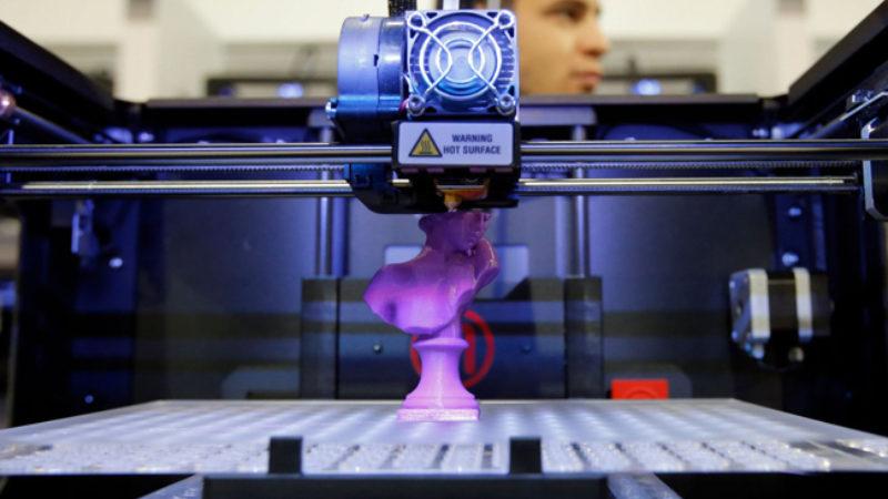 Apps para introducir la impresión 3D con el móvil