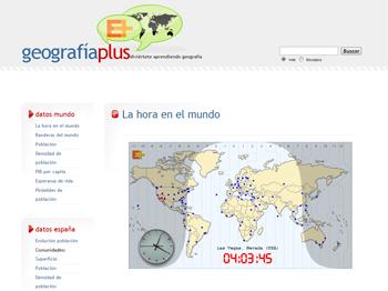 Geografíaplus