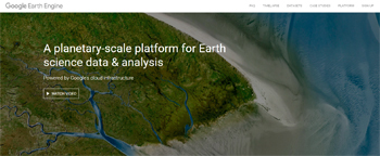 Google Earth Engine