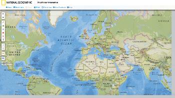MapMaker Interactive