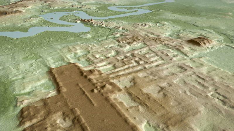Recursos online para explorar la cultura maya