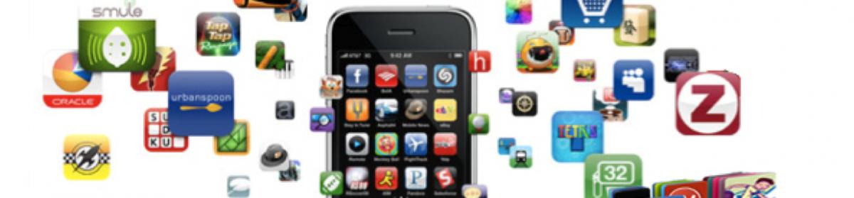 Apps para todo y para todos