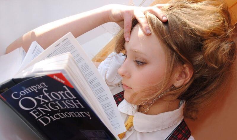 Leer: la clave para aprender y mejorar tu inglés