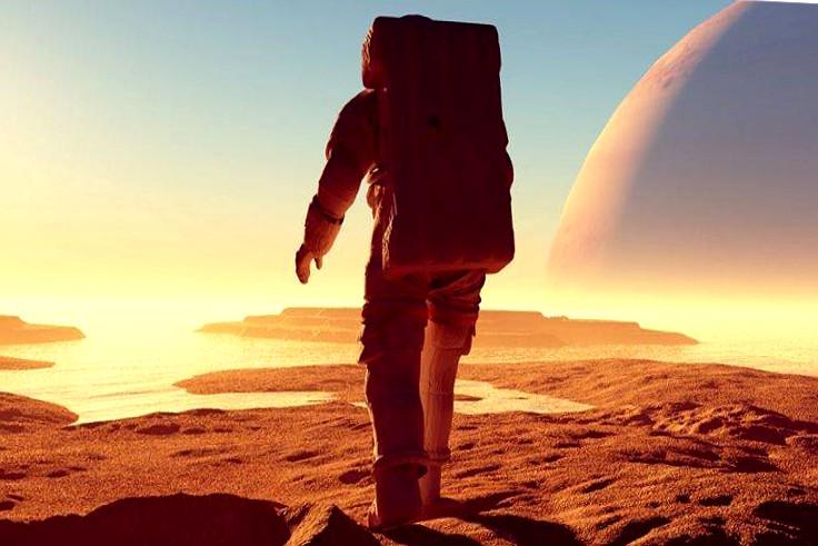 La colonización del espacio será posible en 2050