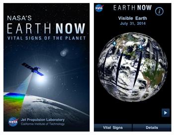 earthnow
